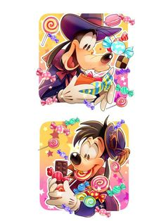 mickey mouse y Goofy Disney, Mickey Mouse Cartoon, Mickey Mouse And Friends, Disney And Dreamworks, Disney Love, Disney Pixar, Goofy Pictures, Disney Pictures, Disney Art Style