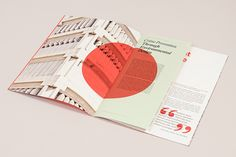 Winnipeg Committee for Safety 2012 Annual Report on Behance