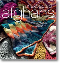 Unexpected Afghans · Crochet | CraftGossip.com