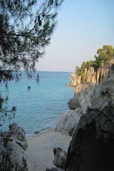 The Top 5 Beaches Of The Sithonia Peninsula, Halkidiki