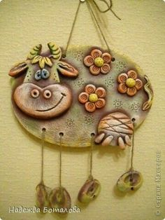 Possible project for polymer clay