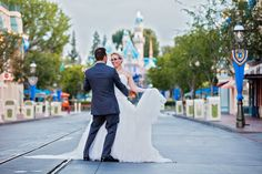 Dance away to happily ever after with Disney's Fairy Tale Weddings & Honeymoons