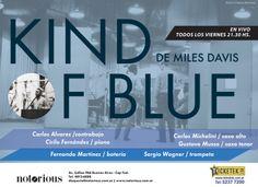 Tributo a Miles Davis 2013