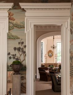 Charleston | SLC Interiors