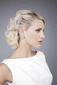 90 best short hair bridal styles images  short wedding