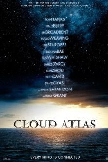 Cloud Atlas is set to be one of the movies to see this autumn and we have the new trailer.