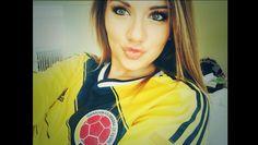 Vamos mi selección #ColombiaEnLaCasa