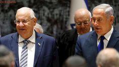 """Israel considera Cataluña un """"asunto interno"""" y confía en que no empañe la visita de Estado del presidente Rivlin"""