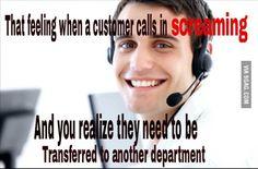 Customer Service #444 @hharrysandhu @melsosamebane