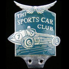The Sports Car Club