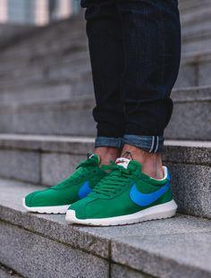 """Nike Roshe LD-1000 """"Lucky Green"""""""