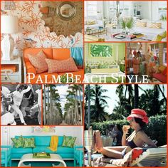 Mesmerizing 10+ Palm Beach Style Design Inspiration Of 7 Steps To ...