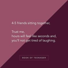 Image may contain: text – Best Quotes Friend Love Quotes, Besties Quotes, Crazy Girl Quotes, True Quotes, Words Quotes, Best Quotes For Girls, Quotes Quotes, Qoutes, Sayings