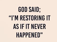 I receive it in jesus mighty name hallelujah glory to god Bible Verses Quotes, Faith Quotes, Prayer Scriptures, Quotable Quotes, Qoutes, Faith Prayer, Faith In God, Quotes About God, Quotes To Live By