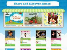 TinyTap is an awesome FREE educational #app for early-childhood students