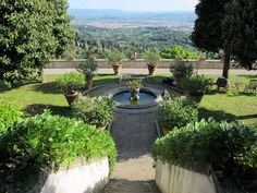 98 Best Italy Renaissance Garden In Early Age Images Italy