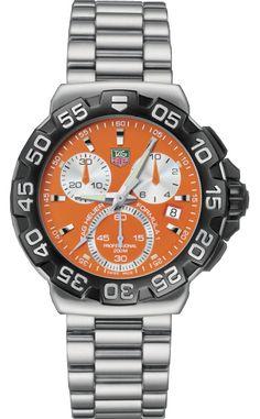 TAG Heuer Formula One CAH1113.BA0850 Sport Watches 94428e64d0