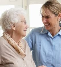 Certificate iv in Aged Care