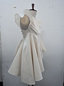 Growth of Creativity: Wearable Piece of Work