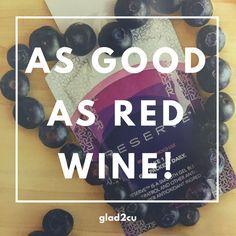 #redwine #resveratrol