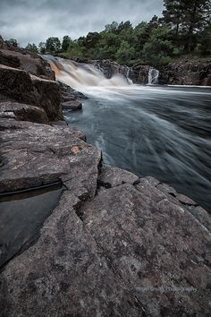 Low Force, River Tees, County Durham by Nigel Smith on 500px