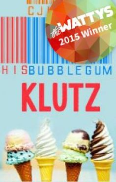 "You should read ""His Bubblegum Klutz (#Wattys2015 Winner) (Completed + Editing)"" on #Wattpad. #humor"
