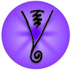 Bola de Fogo do Sopro Violeta2 Simbolos Do Reiki, Sei He Ki, Reiki Symbols, Usui, Wicca, Pilates, Zen Zen, Alchemist, Exercises