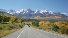 Travel's Best Road Trips 2014: The San Juan Skyway, Colorado