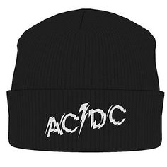 Ac/dc powerage #adults knitted #beanie official #licensed music,  View more on the LINK: 	http://www.zeppy.io/product/gb/2/331920462111/