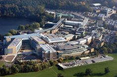 Alderley Park 'will remain flagship bioscience location'