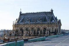 la Chapelle Royale de Versailes