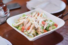 3 fitness šaláty vhodné na obed aj večeru - Receptik.sk