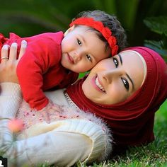 and baby hijab (notitle)