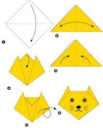 """Résultat de recherche d'images pour """"origami simple"""""""