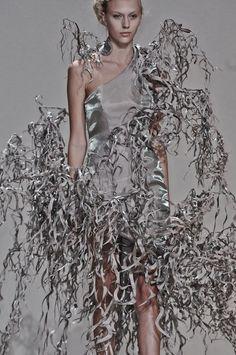 Iris Van Herpen Couture F/W 2013
