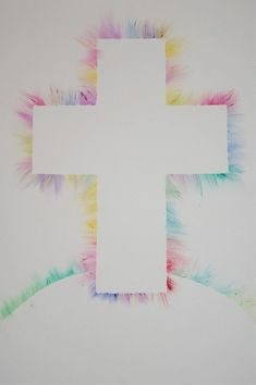 Neat kids craft idea for VBS, Sunday School, Etc.