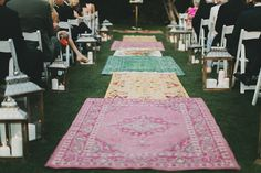 The Next Big Wedding Decor Trends You'll Want to Pin: With the advent of 2015 wedding season comes a whole new crop of big-day trends.