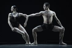 The festival features a wide range of choreographers, bringing international talents to share the stage with domestic artists.