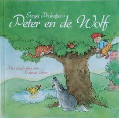 Peter en de wolf Peter Wolf, Music Lessons, Drama, Theater, Short Stories, Music, Kunst, Anchor, Teatro