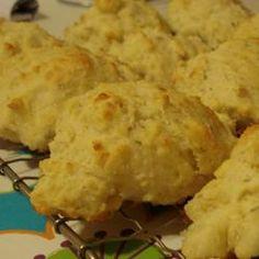 Shmunky's Colby Jack Cheddar Biscuits Allrecipes.com