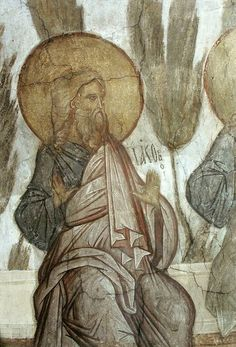 Андрей Рублёв Fresco, Mural Painting, Mural Art, Tempera, Andrei Rublev, Like Icon, Archangel Michael, Orthodox Icons, Sacred Art