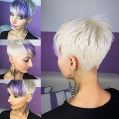Short Hairstyles 2016 – 132