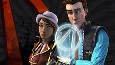 Tales from the Borderlands renewed my faith in Telltale.