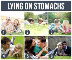 101 個情侶合照的方式與技巧 - 愛經驗