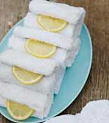 lemon cloths