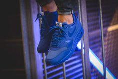 Nike - Air Max 1 Premium (blau) - 875844-400