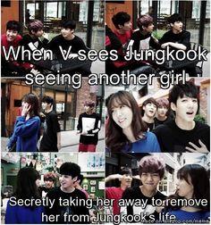 bts jungkook funny - Google Search