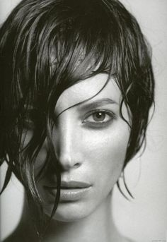 Christy Turlington #celebrities