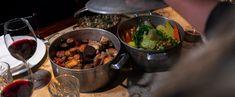 K.O.B. APRESENTA COZIDO À PORTUGUESA com os melhores bifes KOB - Restaurantes KOB by Olivier