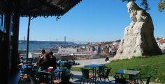 Miradoro Santa Catarina, Lisboa